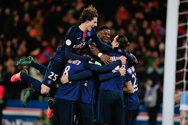Zvijezda PSG-a u Manchester Unitedu za 40 miliona funti