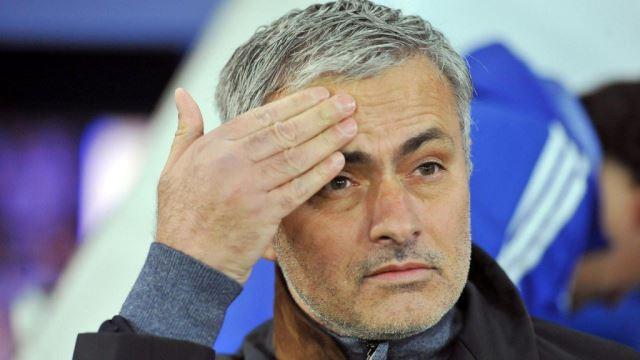 bogatu ponudu za Mourinha