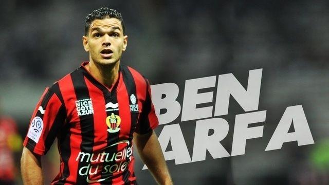Spreman sam da igram za najbolje u Europi Ben Arfa