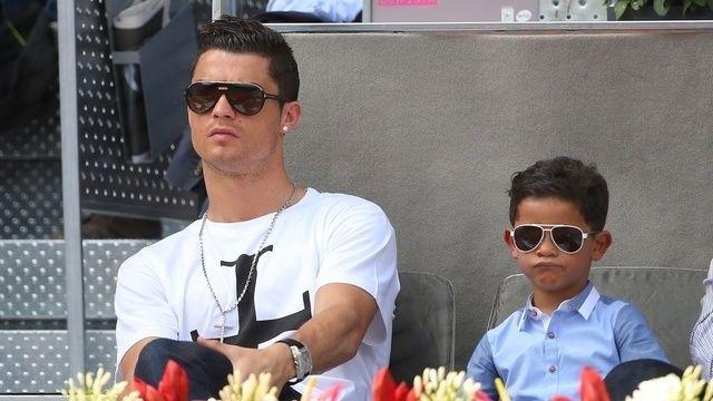 Želim da moj sin bude vrhunski nogometaš
