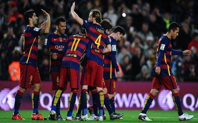Igrač Barcelone