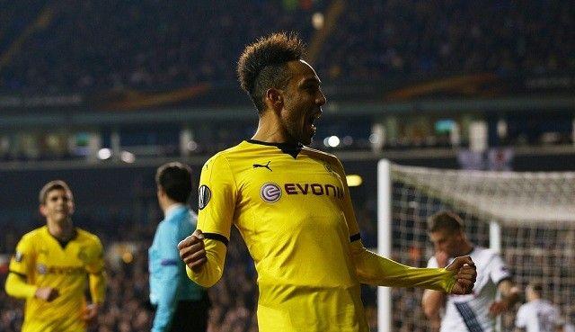 TRANSFER NA POMOLU: Da li je ovo dokaz da Aubameyang napušta Dortmund?!