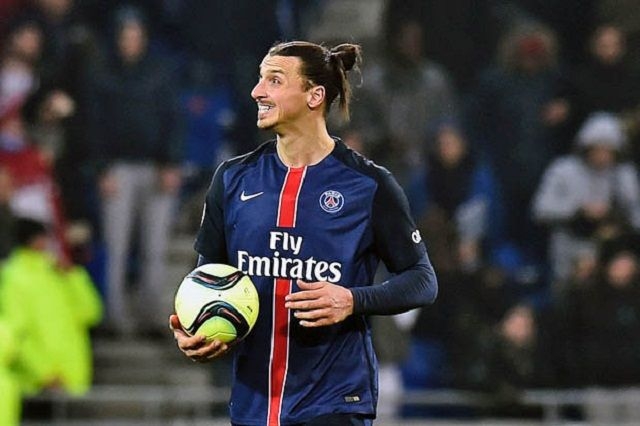 Ibrahimović otkrio gdje ide nakon isteka ugovora sa PSG-om