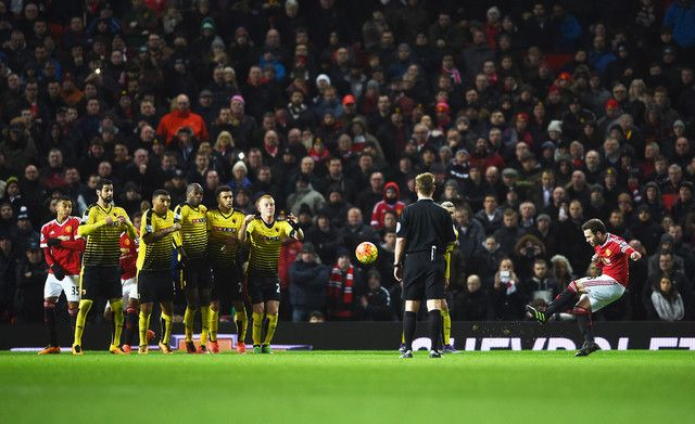 Juan Mata je jedan od najboljih igrača u Premier ligi