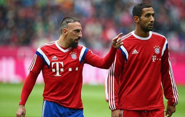 Juventus blizu dovođenja fudbalera Bayerna!