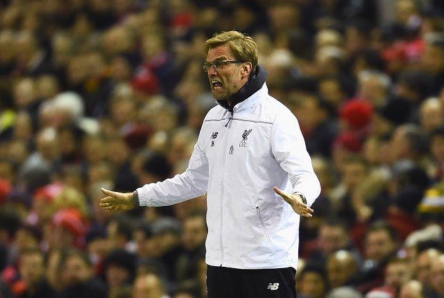 Klopp Ovo je pravi Liverpool!