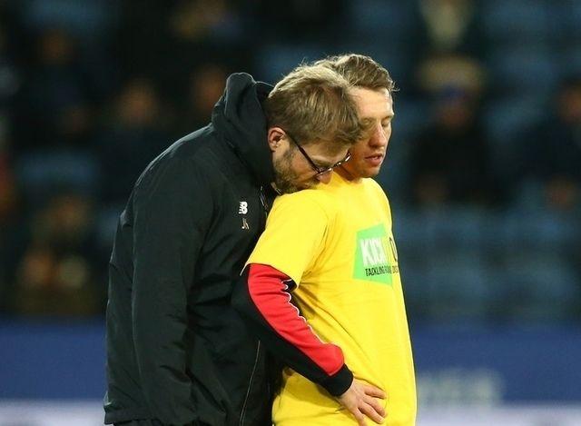 Klopp potvrdio da se Lucas povrijedio tokom izvođenja penala