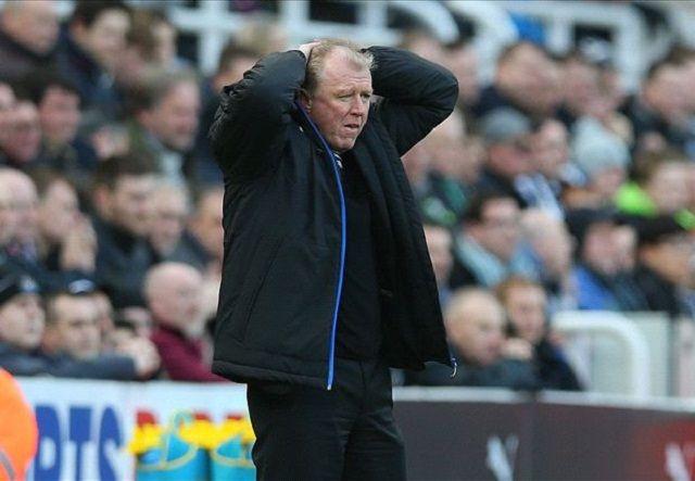 McClarenova budućnost u Newcastle-u će biti odlučena danas