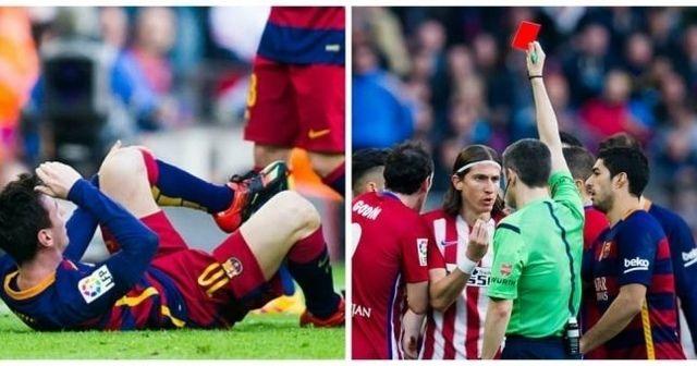 Messi ne dobija specijalan tretman