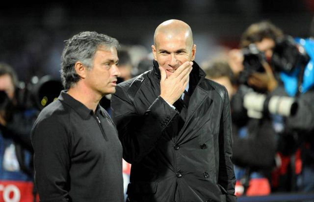 Mourinho se vraća u klub