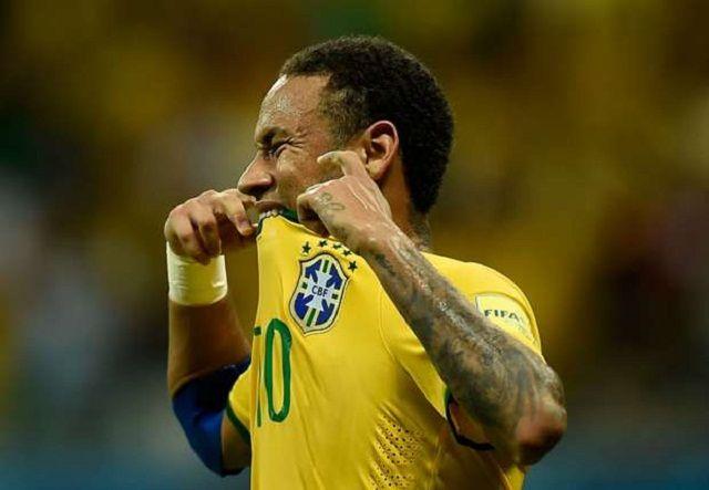 Neymar se mora nositi sa problemima van terena