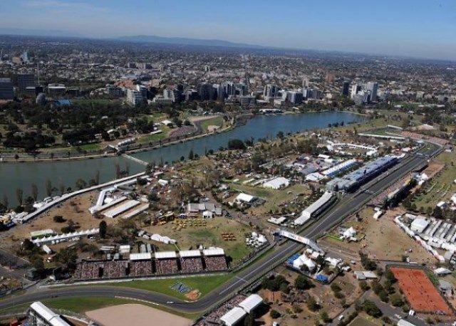 Nova sezona Formule 1 kreće u Australiji
