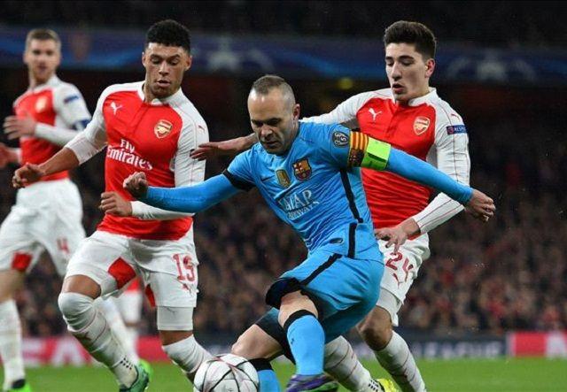 On bi se savršeno uklopio u Barceloninu ekipu