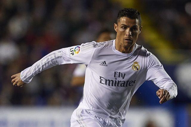 Ronaldo 'Ko kaže da je sezona izgubljena!