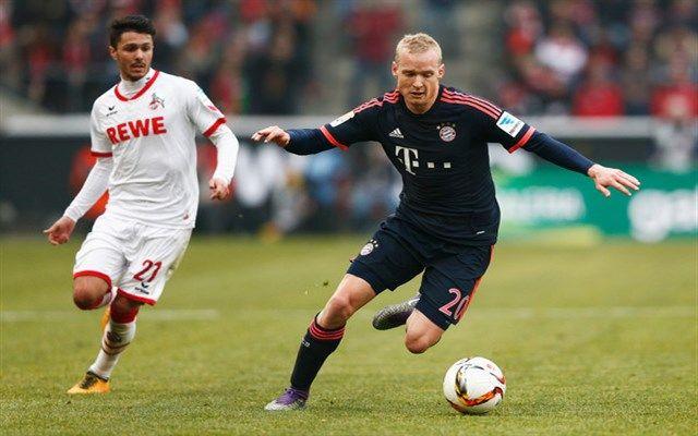Borussia Dortmund dovela pojačanje iz Bayern Munchena