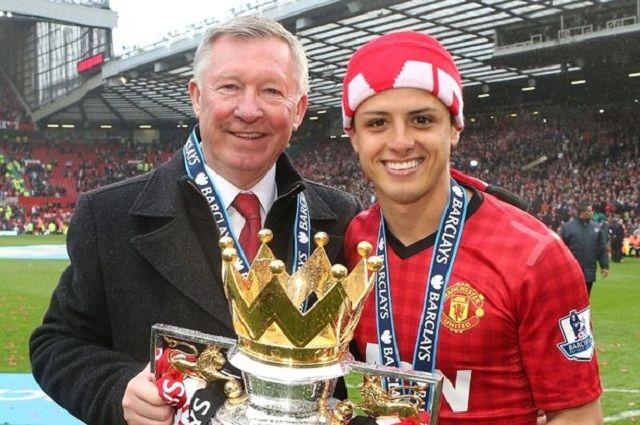 Sir Alex Ferguson mi još uvijek šalje poruke prije velikih utakmica