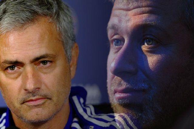 Sretni smo što je Abramović otpustio samo Mourinha