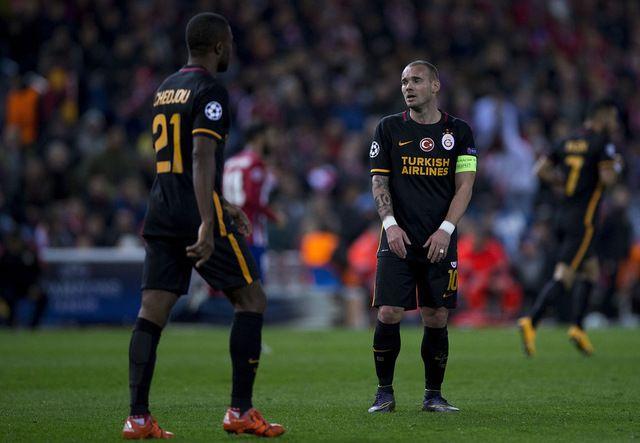 UEFA izbacila Galatasaray iz europskih takmičenja na godinu dana