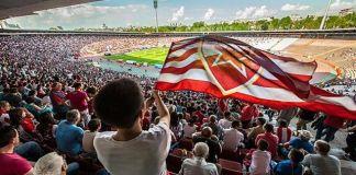 Najboljih 20 europskih stadiona