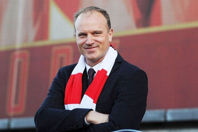 Bergkamp otkrio koji je Arsenalov najveći problem!