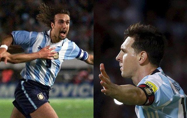 Bit će bolno gledati kako Messi postaje najbolji strijelac Argentine