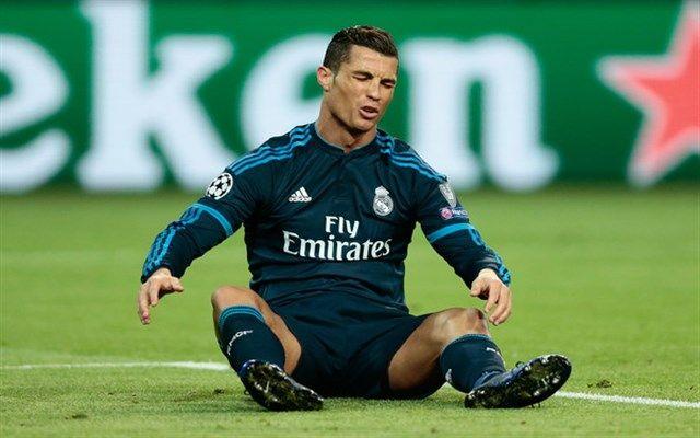 Ronaldo se mora odmoriti