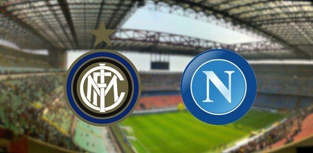 Inter v Napoli