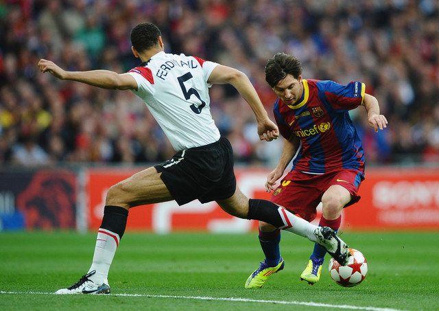 Lionel Messi može uništiti plan