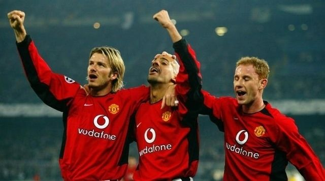 Nikada nisam trebao napustiti Manchester United