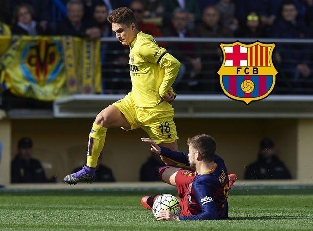 Povratak u Barcelonu