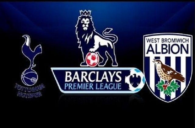 Tottenham v West Brom