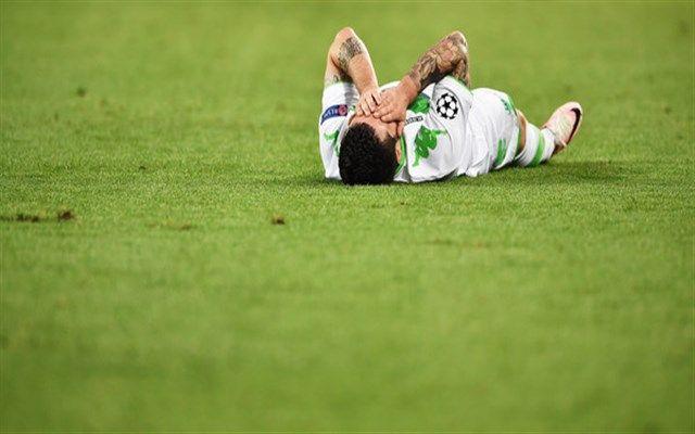 Igrač Wolfsburga
