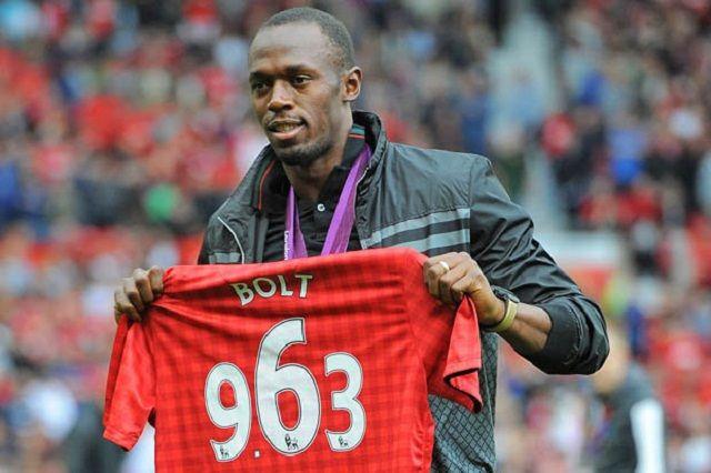 Što Usain Bolt