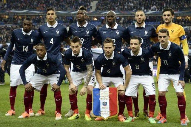 Francuska euro2016