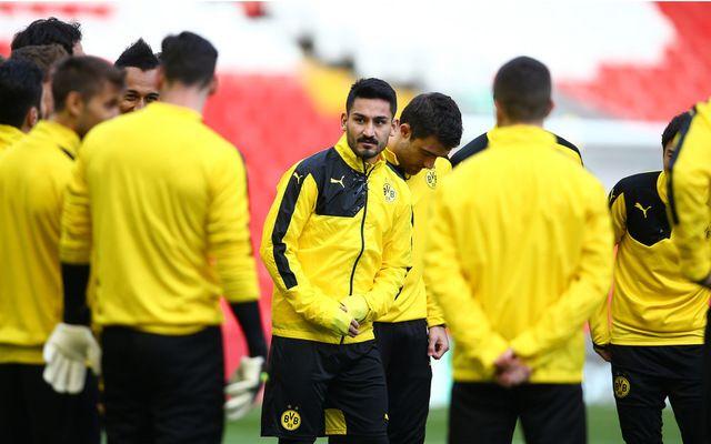 Borussia Dortmund se na zanimljiv način oprostila