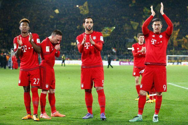 Napustit ću Bayern