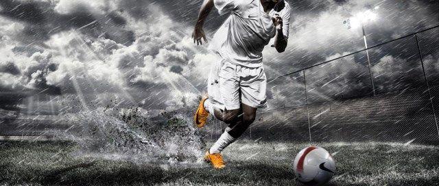 Nogomet uživo