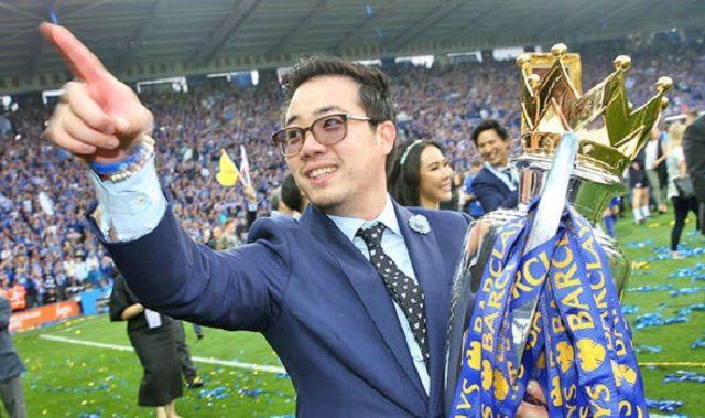 Vlasnik Leicestera