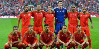 Wales sastav
