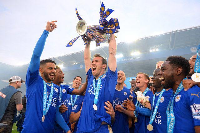 Zašto bi itko želio napustiti Leicester Fuchs
