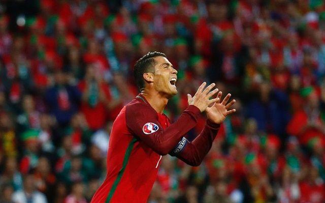 Cristiano Ronaldo imao