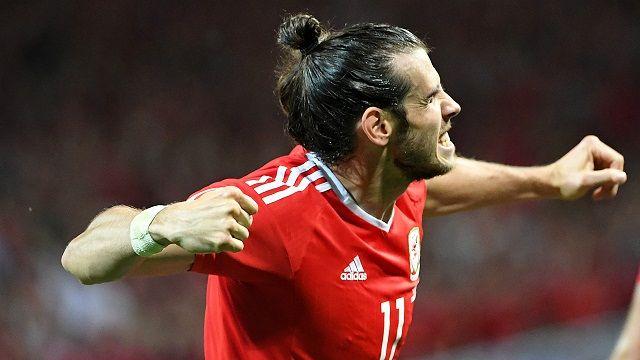 Gareth Bale oborio