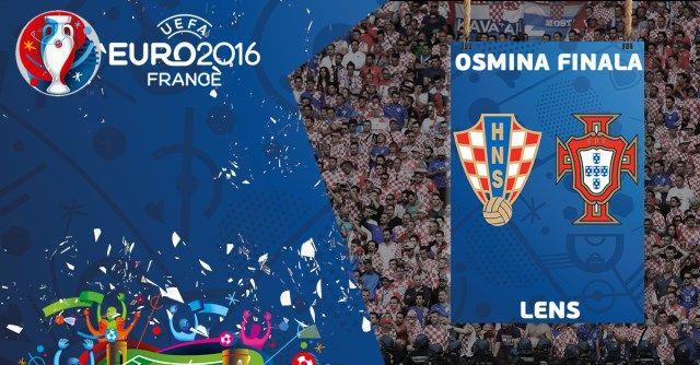 Hrvatska - Portuga