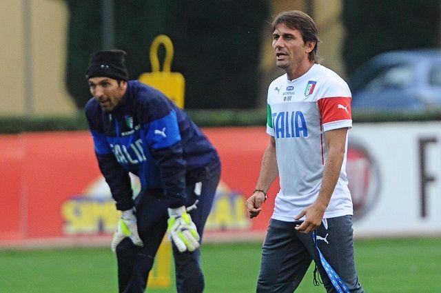 Italija u velikim