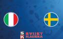 Italija v Švedska
