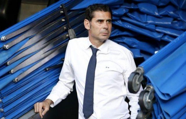 Legendarni Fernando Hierro dobio prvi trenerski posao