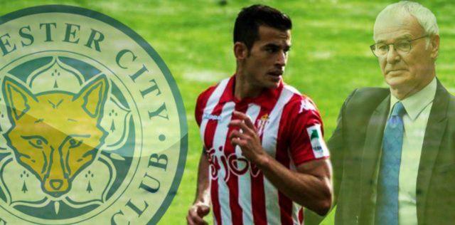 Leicester doveo drugo ovoljetno pojačanje Luis Hernandez
