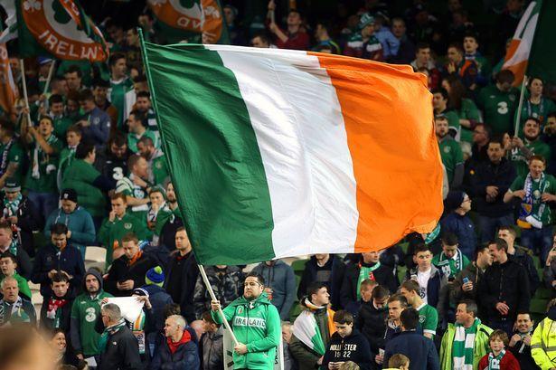 Navijači Irske dobili Orden grada Pariza zbog 'izuzetnog ponašanja'