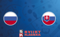 Rusija v Slovačka