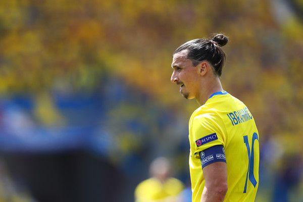 Zlatan Ibrahimović najavio kraj reprezentativne karijere
